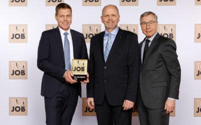 """E.L.F erhält Auszeichnung """"TOP-Arbeitgeber 2018"""""""