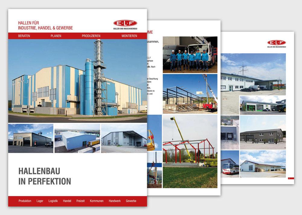 E.L.F-Broschüre Industrie & Gewerbe