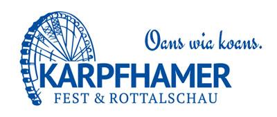Karpfhamer Fest Rottalschau