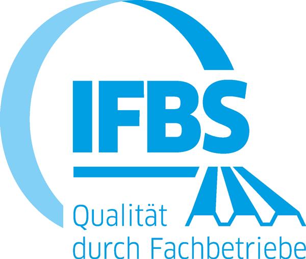Zertifikat IFBS