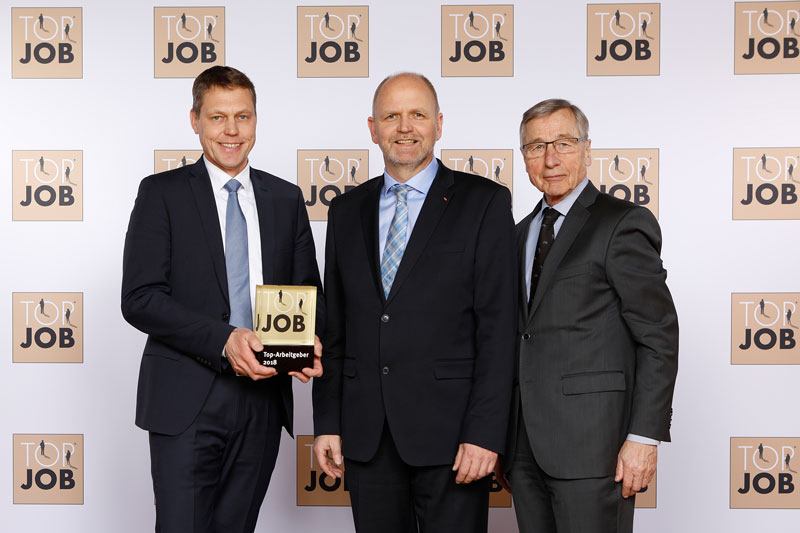 E.L.F Top-Arbeitgeber