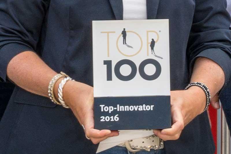 E.L.F Top-Innovator