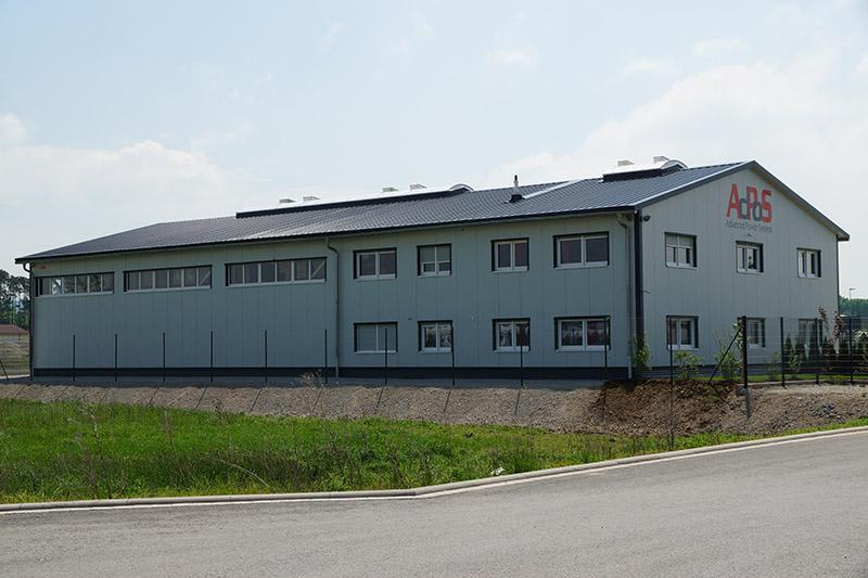 Büro Halle