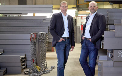 """E.L.F zum dritten Mal mit dem """"Top Job""""-Siegel ausgezeichnet"""