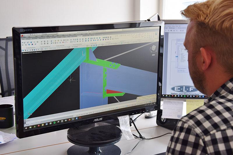 Stellenangebot CAD Konstrukteur